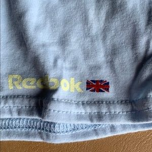 Reebok Tops - NWT dogbone Reebok classic t shirt S